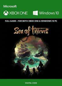 Sea of Thieves (Xbox One/PC Play Anywhere) für 25,93€ (CDKeys)