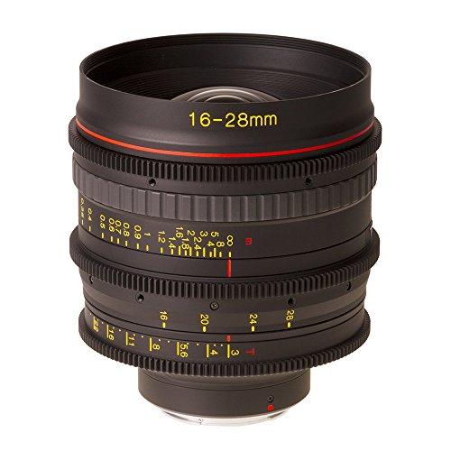 Nischendeal - Tokina CINE 16-28mm T3 Canon EF Objektiv - amazon Spanien