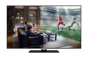 "[Karcher AG@eBay] Telefunken D55U400Q4CW - 55"" 4K UHD Smart TV (3840x2160, Direct LED, 300cd/m², 50 Hz, Triple Tuner mit DVB-T2, Dolby Digital Plus, Netflix-Button, WLAN)"
