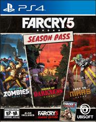 Far Cry 5 Season Pass (PS4 Digital Code) für 13,19€ (Kinguin)