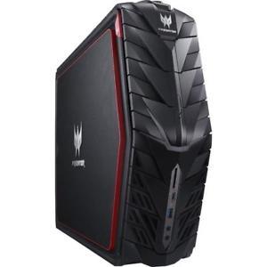 Acer Gaming PC Predator G1-710 i5 16GB 1TB HDD + 128GB SSD 1Nvidia GTX 1070 8GB