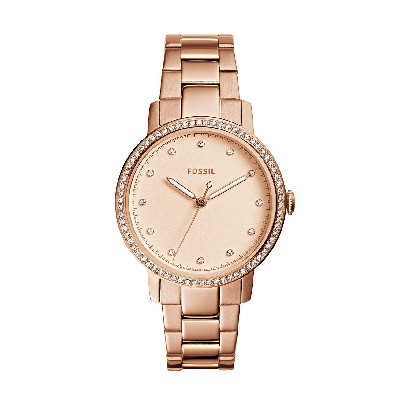 [Berlin/Brandenburg] Fossil Damen-Armbanduhr ES4288
