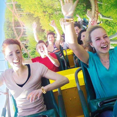 Holiday Park statt 32,99 nur 20,95 €, das müsste ein guter Deal sein!