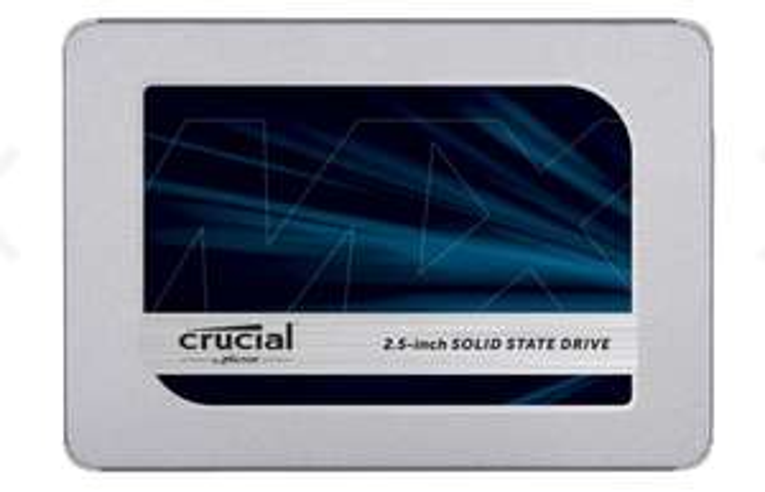 """20€ Rabatt auf 1TB Crucial SSDs bei NBB - zB. Crucial MX500 Solid-State-Drive 1TB SATA 2,5"""" für 202,90€ inkl VSK (statt 225€)"""