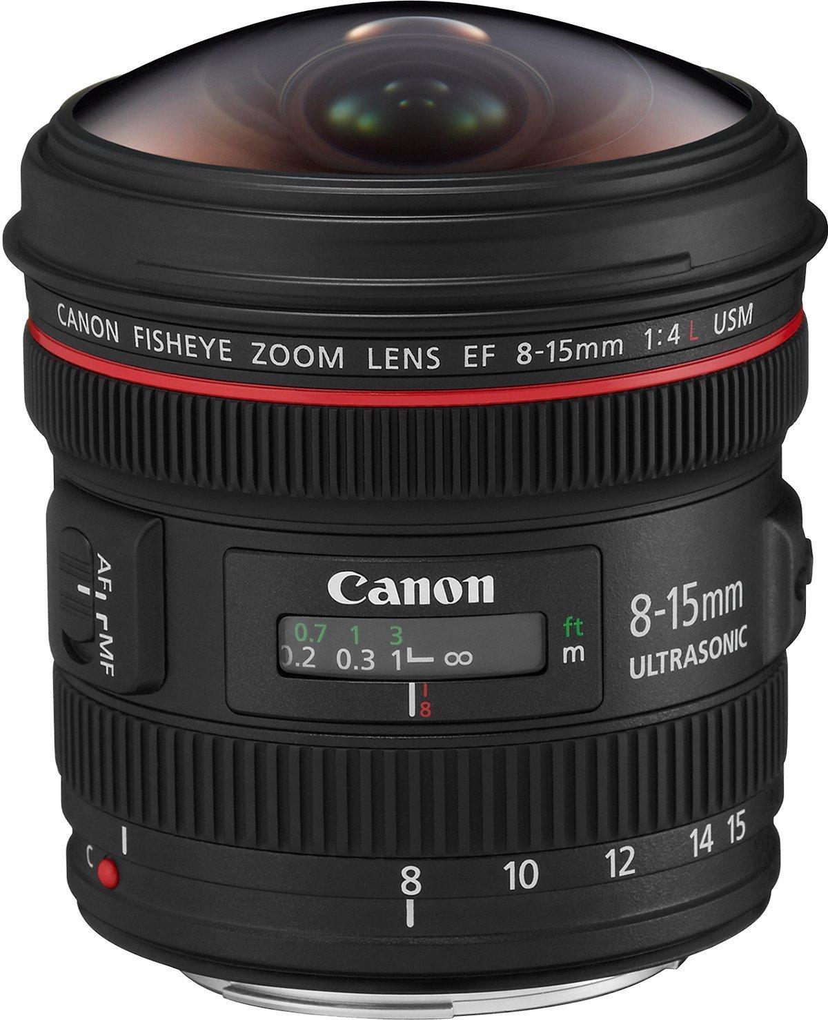 Sammeldeal Objektive (Canon EF, Nikon F, Micro Four Thirds, Four Thirds, Sony E) bei Amazon.it [14. Mai]