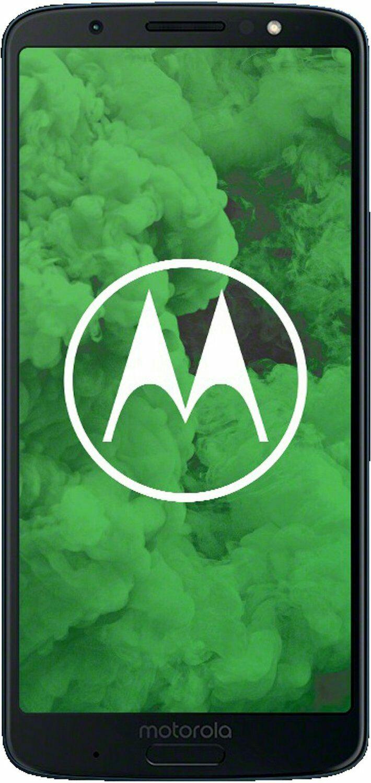 "Motorola Moto G6 Plus Smartphone 5.9"" - FHD+ IPS, Snapdragon 630, RAM 4 GB, ROM 64 GB (Amazon.it)"