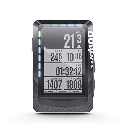 GPS Fahrradcomputer Wahoo Elemnt