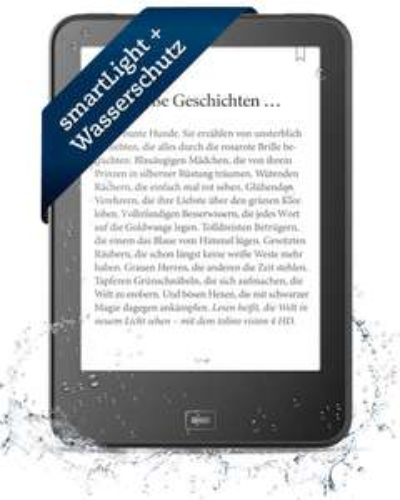 Tolino Vision 4 HD für 129 EUR bei BOL.de