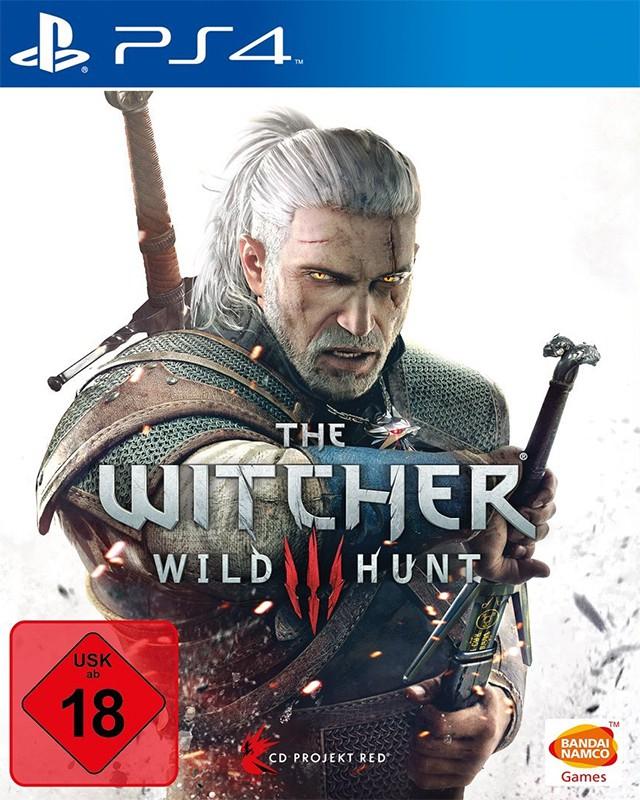 The Witcher 3: Wild Hunt (PS4) für 9,98€ [gebraucht] [Konsolenkost]