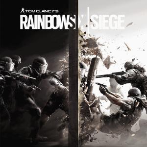 Tom Clancy's Rainbow Six Siege kostenlos spielbar vom 17.-20. Mai [PS] [Xbox] [PC]