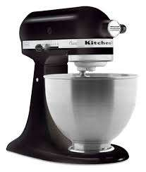 [ebay] KitchenAid Classic 4,3 l - Modell 5K45SSEOB