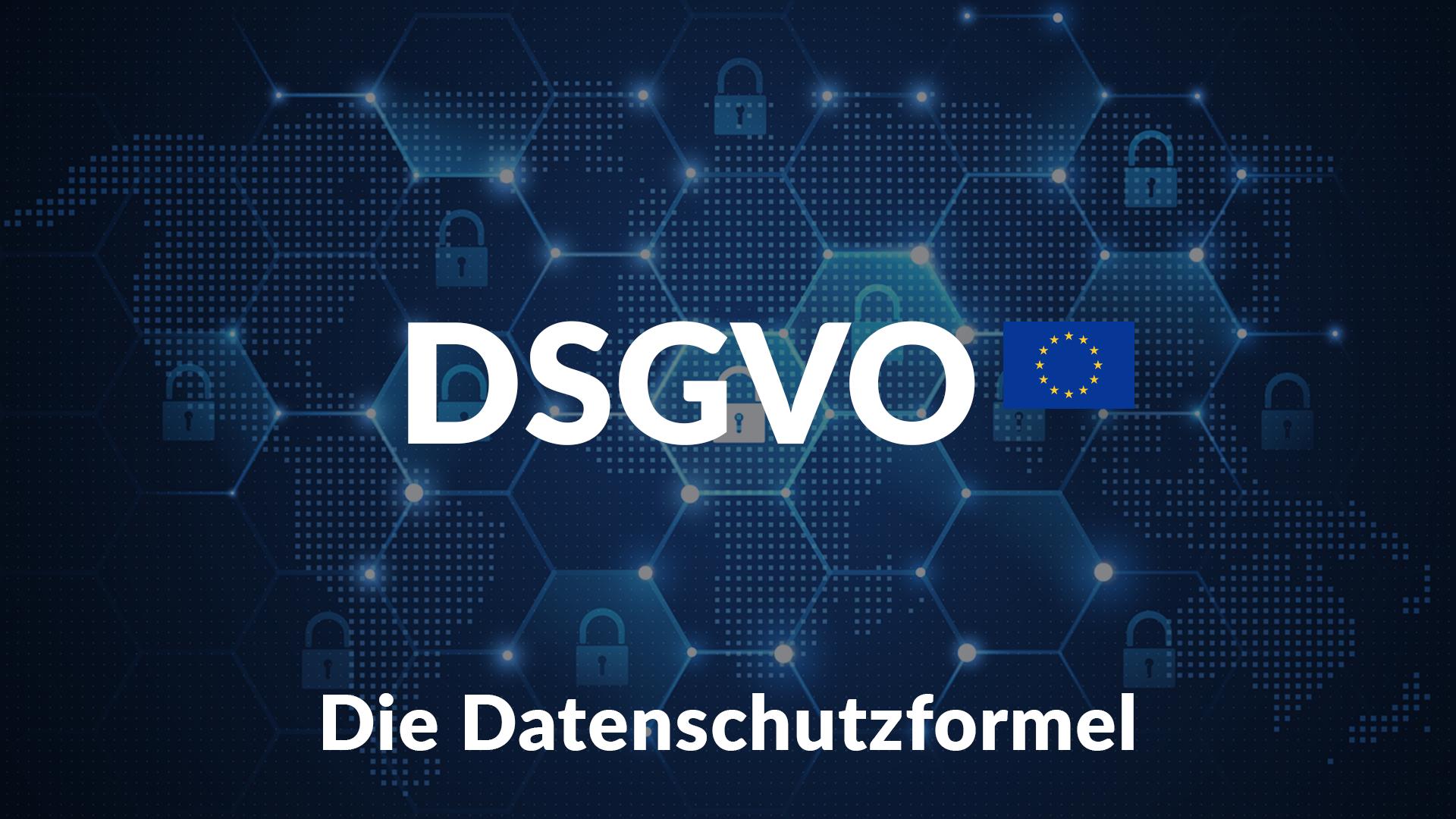 Für Website-Betreiber: Gratis Onlinekurs zur EU-Datenschutzgrundverordnung (DSGVO) + Gratis Datenschutzerklärung