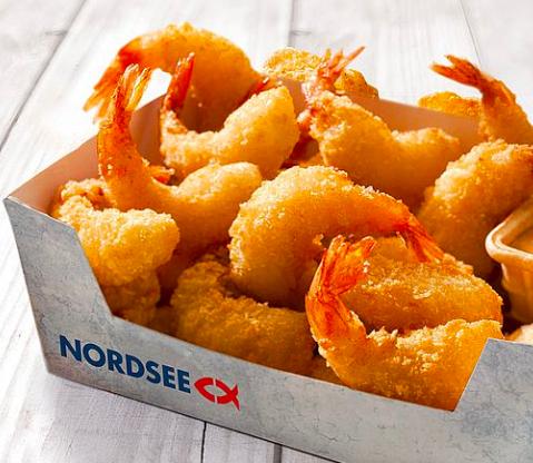Neue Nordsee Coupons mit bis zu 50% Rabatt online und in der APP gültig 09.09.18