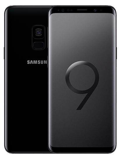 Galaxy S9 im Vodafone Young M mit 4 GB LTE + Allnet- & SMS-Flat mit Gigakombi (auch ohne Gigakombi)