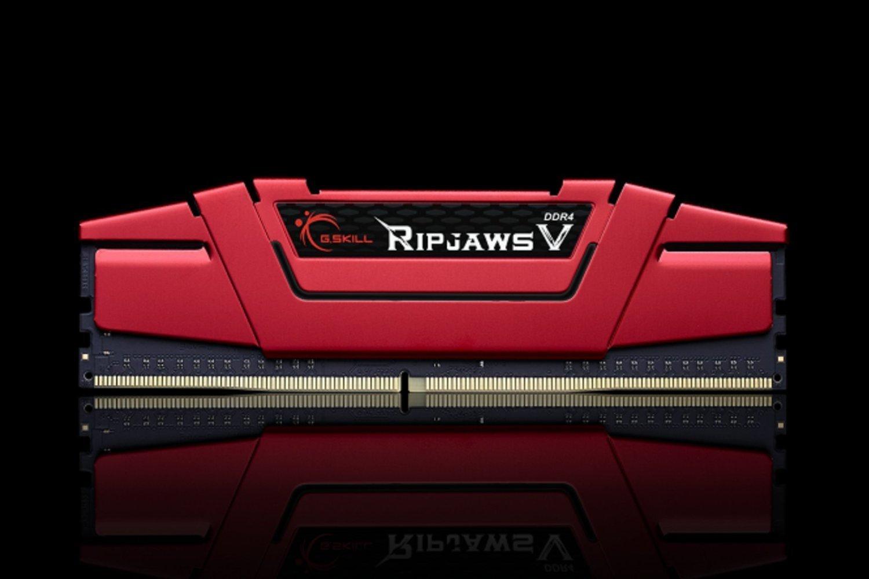G.SKill Ripjaws V 16GB Kit DDR4-3200 CL15 für 129,46€ (Amazon)