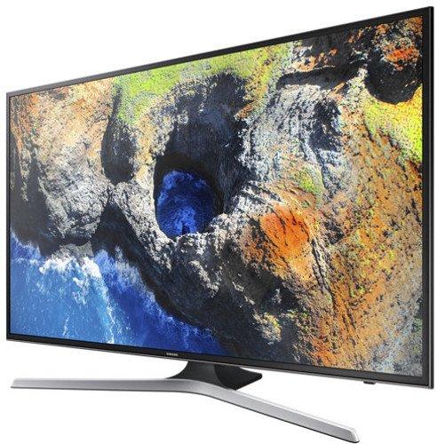 Samsung 49 Zoll LED UHD UEMU6199UXZG TV black für 488€ [Amazon.de]