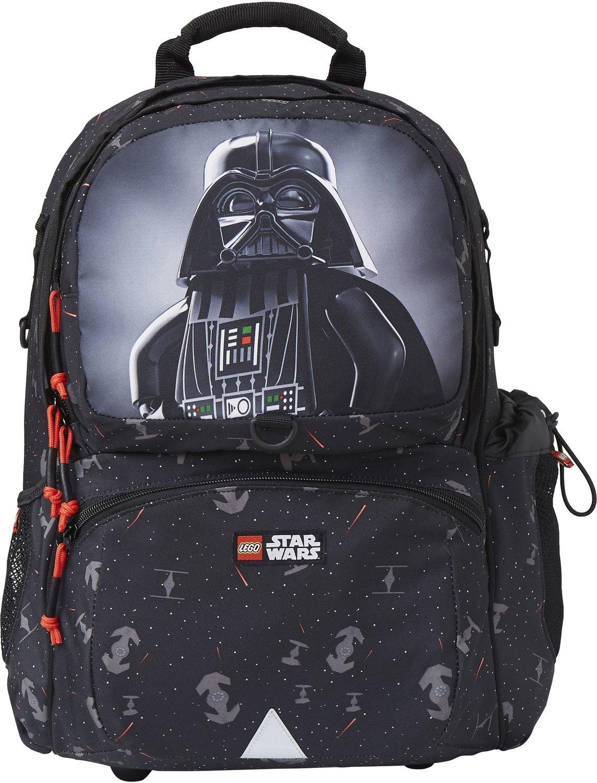 LEGO Rucksäcke - z.B. LEGO Easy Schulranzen Star Wars Stormtrooper + Turnbeutel + Mäppchen für 69,90€ statt 95€
