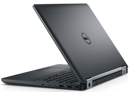 "Dell Precision M3510 für 1169€ - 15,6"" FullHD, Core i7-6820HQ, 16GB RAM, 512GB SSD, AMD FirePro W5130M"