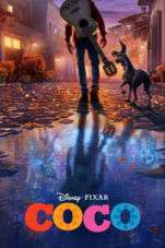 [iTunes] Coco (Pixar) in HD leihen