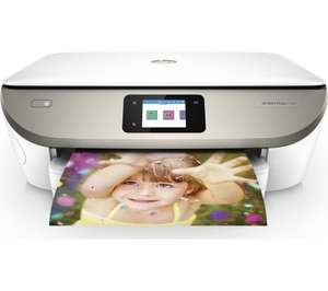 "Hewlett-Packard™ - 3-in-1 Multifunktionsdrucker ""Envy Photo 7134"" (A4,Duplex,4800x1200dpi,WLAN,Bluetooth) ab €77,67 [@Saturn.de]"