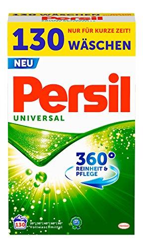 Amazon Prime: Persil Universal Pulver 130WL
