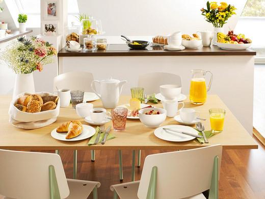 (ibood) Villeroy & Boch Kaffee Set For Me 18tlg für 55,90 EUR