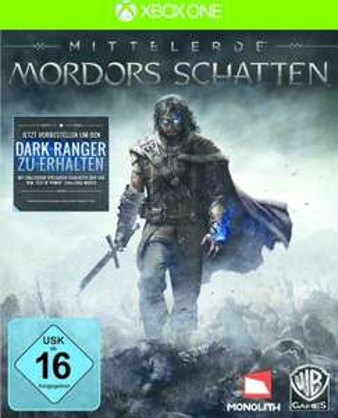 Mittelerde: Mordors Schatten(Xbox One)