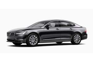 Volvo S90 T4 Geartronic - Inscription - Gewerbeleasing