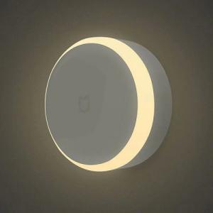 Xiaomi MiJIA IR Sensor and Photosensitive Night Light (weiß) für 5,95€ [Gearbest]
