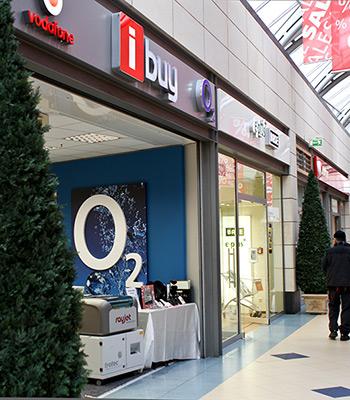 [Lokal?] Vodafone Allnet-Flat 11GB LTE rechnerisch für 14,99
