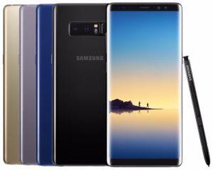 (Ebay) Samsung Galaxy Note 8