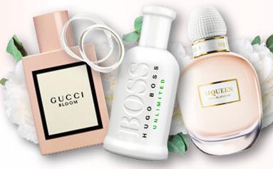 25% Rabatt bei Parfumdreams auf fast alles (auch Sale)