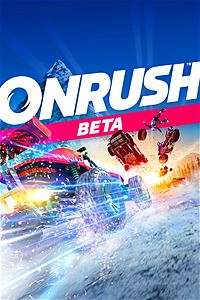[Xbox/PS4] ONRUSH Beta