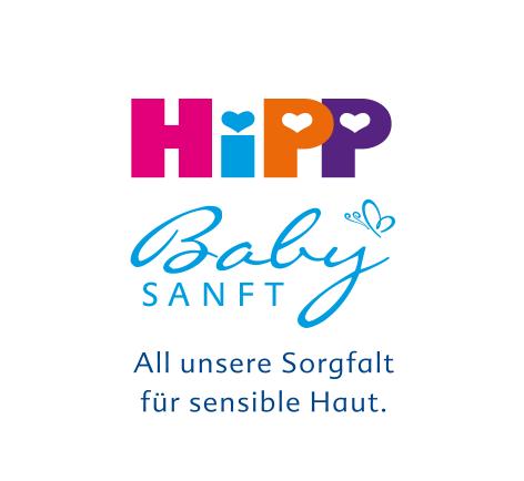 """(HIPP) Milk Lotion """"Babysanft"""" mit Karte kostenfrei [Probe]"""