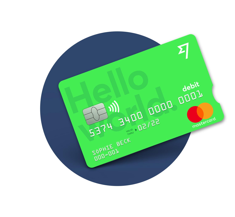 [Transferwise] kostenlose Debit Mastercard mit DE-IBAN, US$-Girokonto und AUS$-Girokonto, z. B. für Urlaub oder Auslandsjahr