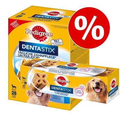 Zahnpflege Spezialpack für den Hund