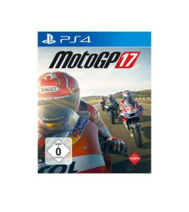 [MediaMarkt + Saturn] Moto GP 17 (PS4)