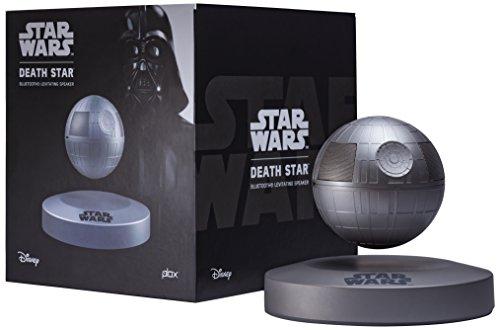 Star Wars Todesstern schwebender Bluetooth Lautsprecher von Plox