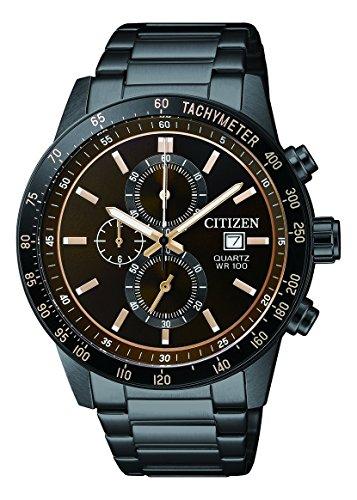 Citizen Herren-Armbanduhr AN3605-55X [Amazon.de]