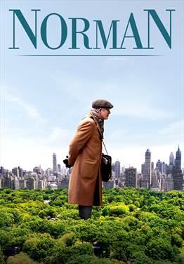 »Norman« mit Richard Gere für 0,99€ als HD-Leihfilm bei Videoload