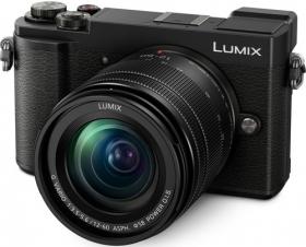 Panasonic Lumix DC-GX9 Kit 12-60 mm