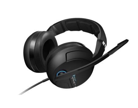 [bit-electronix@Allyouneed] Roccat Kave XTD 5.1 Surround Headset Analog B-WARE