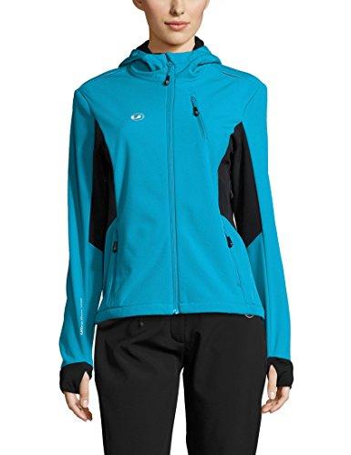 Ultrasport Damen Advanced Softshelljacke Bibi, XS