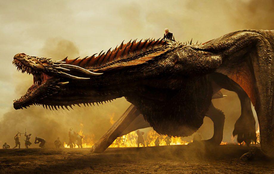 Game of Thrones Staffel 1–7 HD bei iTunes für 74,99€