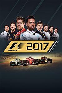 [Canada PSN] F1 2017 (PS4)