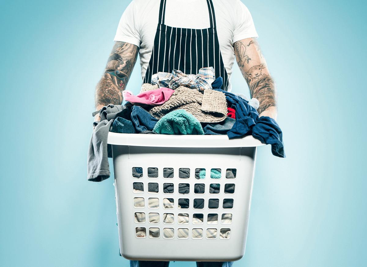 Der mobile Wäscheservice. Mit WaschMal kommt die Reinigung zu dir. In über über 300 deutschen Städten verfügbar.