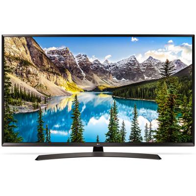 LG UJ635V 55'' 4K TV mit HDR10