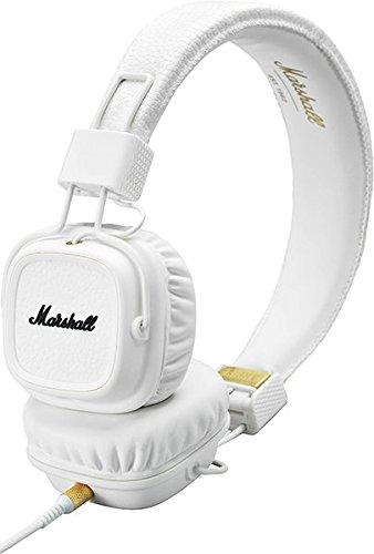 MARSHALL 4091113 Major II Weiß für 39€ oder SONY MDR-XB950B1 für 69€ bei Media Markt