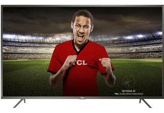 TCL U60P6026 60''-UHD-TV mit HDR10 + 40€-Ebay-Gutschein für 542,38€ [Saturn Ebay]