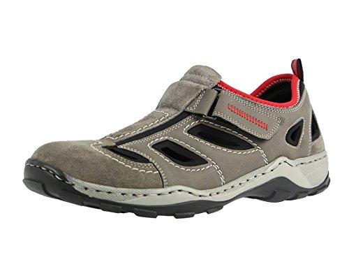 [Amazon] Rieker 08075 Herren Sneakers Größe 43